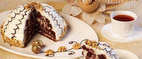 Торт-2
