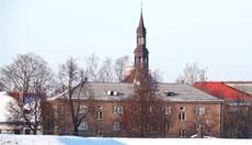 достопримечательности Эстонии