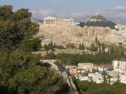 Путешествия в Грецию