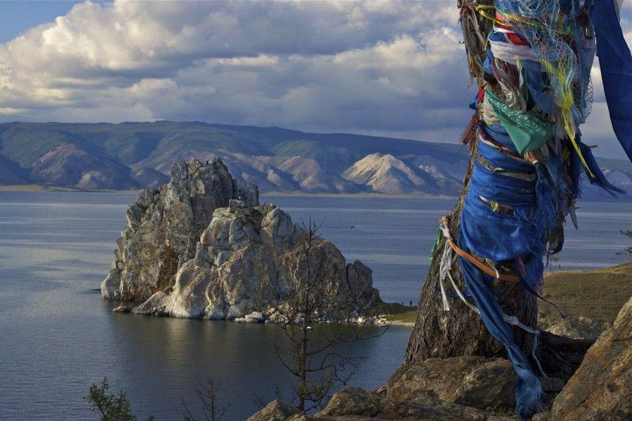 Активный отдых на Байкале