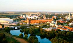 Города Подмосковья