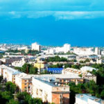 Города Алтайского края, список по алфавиту