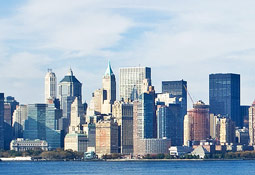 Города США