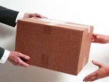 Служба экспресс-доставки грузов