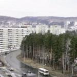 Города Сибири, список по алфавиту