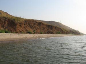 Кириловка