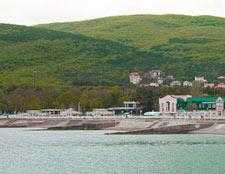 Кабардинка - ворота Геленджика
