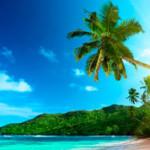 Умопомрачительный отдых на Сейшелах