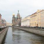 Большая российская Венеция — город Санкт-Петербург