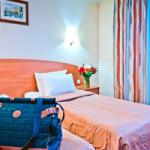 Гостиница «Карелия» — удобство и комфорт для гостей Санкт-Петербурга