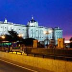 Мадрид — Музей под открытым небом