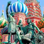 Мини-отпуск, или как провести выходные в Москве