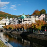 Путешествие в Карловы Вары: отдых плюс здоровье!