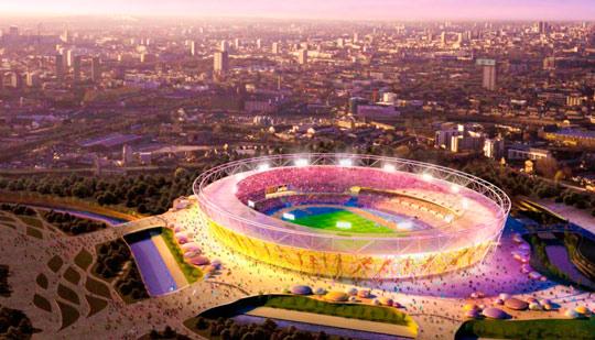 СК «Олимпийский»