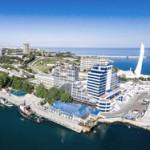 Удивительный город Севастополь