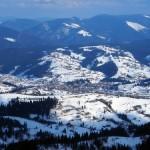 Славское — горнолыжный курорт европейского значения