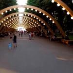 Как добраться до парка Сокольники