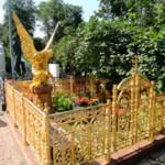 Как добраться до Ваганьковского кладбища