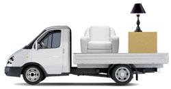 Перевозка грузов в Одессе