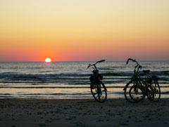 Велотуризм на острове Тенерифе