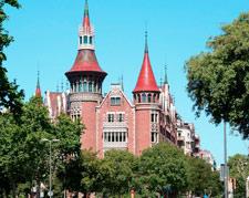 Барселона - каталонская жемчужина