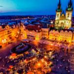 Необычные места в Чехии
