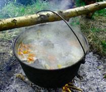 Посуда для туризма