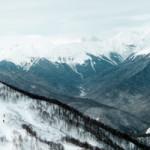 Красная Поляна – зимний и летний экстрим мирового класса