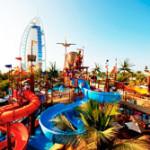 Аквапарк Wild Wadi Waterpark вновь открывается после технического обслуживания