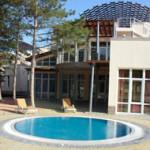 Mar Le Mar Club — уютный отдых на крымском побережье