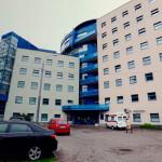 Как доехать до Московской Городской клинической больницы №52