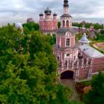 Как доехать до Донского монастыря