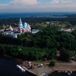 Как доехать до Валаамского монастыря