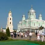 Как доехать до монастыря в Дивеево