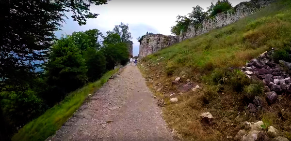 Крепость-2