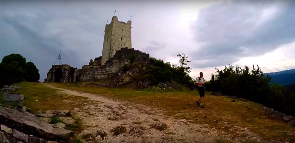 Крепость-3