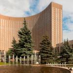 Гостиничный комплекс «Космос»