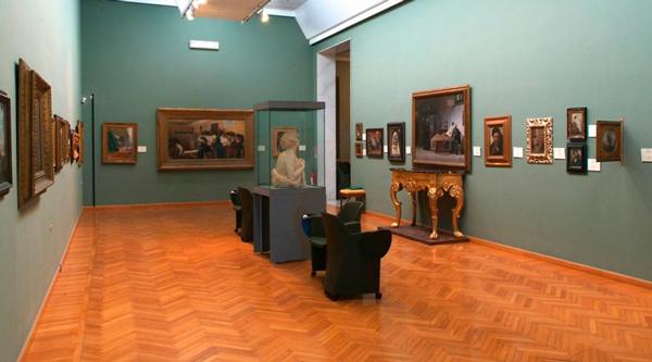 12-Художественный-музей-делла-Провинция-ди-Бари