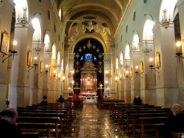 19-Церковь-Санта-Мария-Маджоре