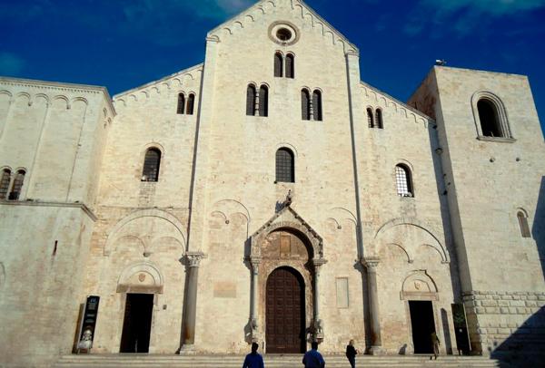 2-Базилика-Святого-Николая