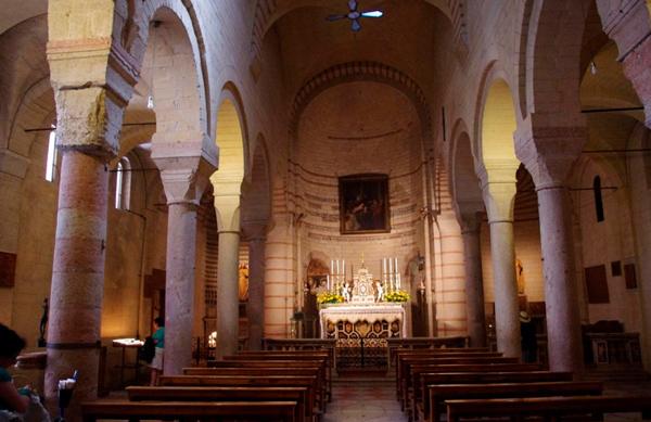 28-Церковь-Санта-Мария-Антика