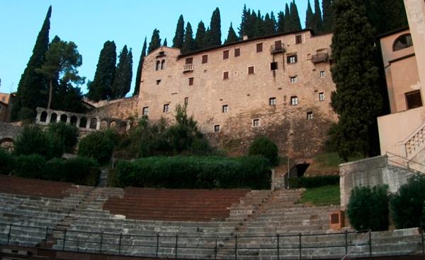 31-Римский-театр