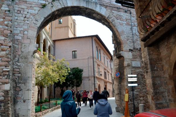 15Улица-Вио-Сан-Франческо