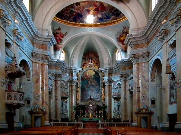 11-Церковь-и-монастырь-Францисканцев