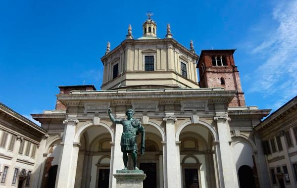 15-Базилика-Сан-Лоренцо-Маджоре