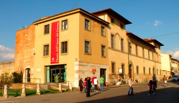 21-Музей-«Opera-del-Duomo»