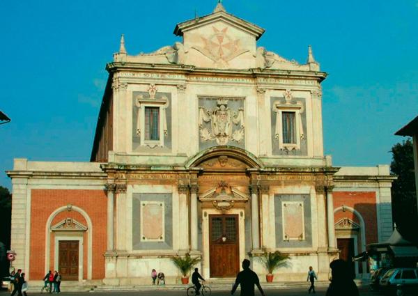 23-Церковь-Санто-Стефано-деи-Кавальери