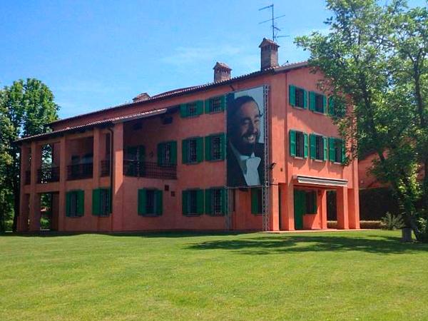 27-Дом-музей-Лучиано-Паваротти-в-Модене