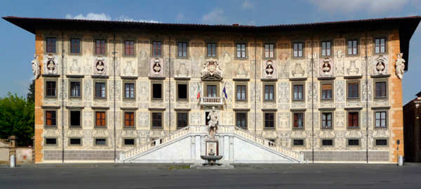 8-Пизанский-университет