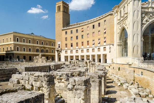 10-Римский-амфитеатр